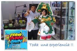 Feria Mundo Anime 2012 - 01