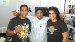 Feria Mundo Anime 2012 - 02