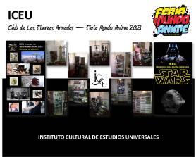 Feria Mundo Anime 2013 - 01