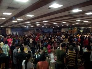 Feria Mundo Anime 2013 - 02