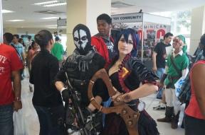 Feria Mundo Anime 2014 - 02