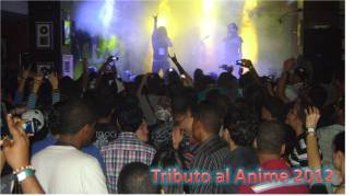 Tributo al Anime 2012 - 01