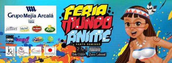 Feria Mundo Anime 2012 - D
