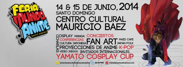 FMA2014